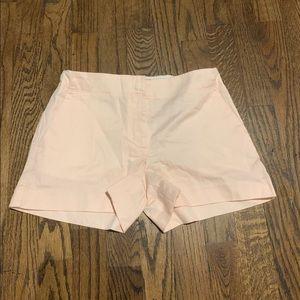 JCrew/Crew Cuts Pink Chino Shorts NWT